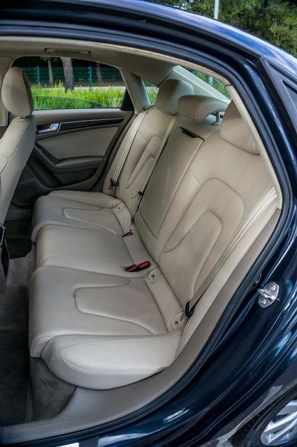 2012 Audi A4 2.0T Premium - AUTO - 48K MILES - SUNROOF Reseda, CA 27