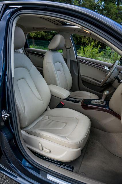 2012 Audi A4 2.0T Premium - AUTO - 48K MILES - SUNROOF Reseda, CA 28