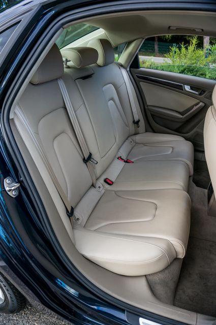 2012 Audi A4 2.0T Premium - AUTO - 48K MILES - SUNROOF Reseda, CA 29