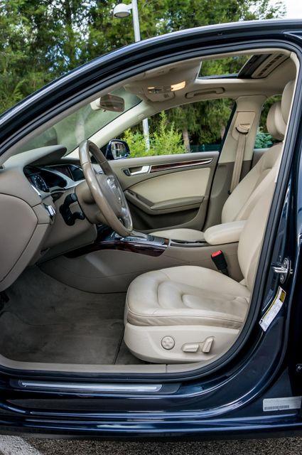 2012 Audi A4 2.0T Premium - AUTO - 48K MILES - SUNROOF Reseda, CA 32
