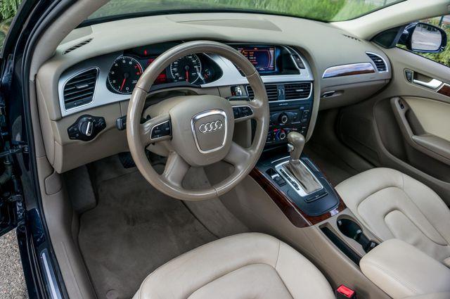 2012 Audi A4 2.0T Premium - AUTO - 48K MILES - SUNROOF Reseda, CA 13