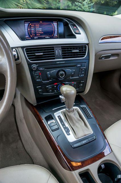 2012 Audi A4 2.0T Premium - AUTO - 48K MILES - SUNROOF Reseda, CA 22