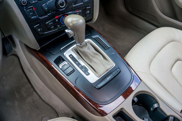 2012 Audi A4 2.0T Premium - AUTO - 48K MILES - SUNROOF Reseda, CA 25