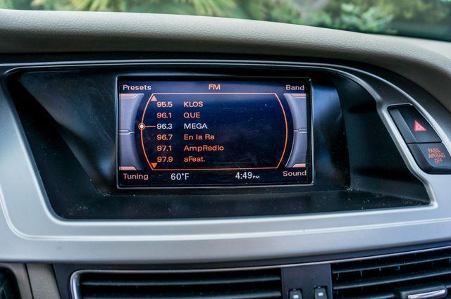 2012 Audi A4 2.0T Premium - AUTO - 48K MILES - SUNROOF Reseda, CA 23