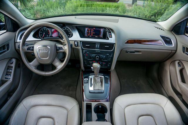 2012 Audi A4 2.0T Premium - AUTO - 48K MILES - SUNROOF Reseda, CA 16