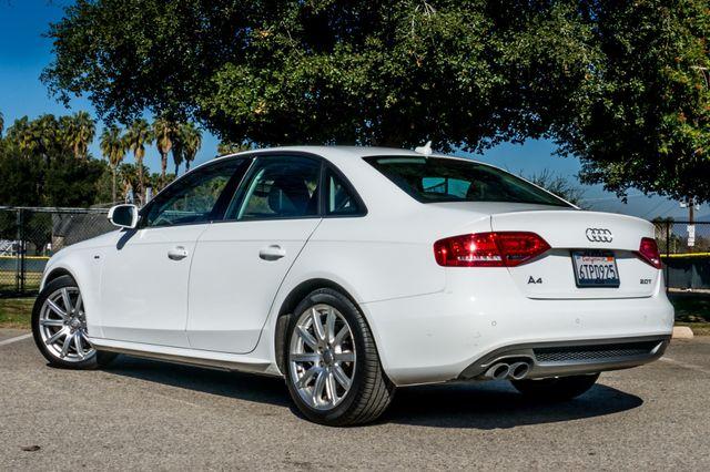2012 Audi A4 2.0T Premium Plus Reseda, CA 6