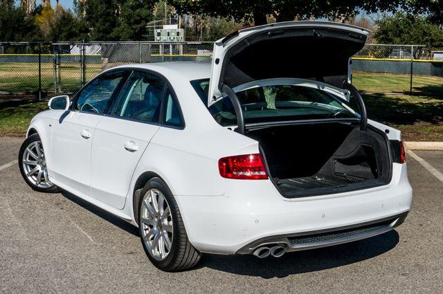 2012 Audi A4 2.0T Premium Plus Reseda, CA 9