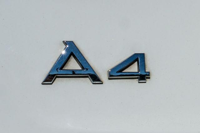 2012 Audi A4 2.0T Premium Plus Reseda, CA 50
