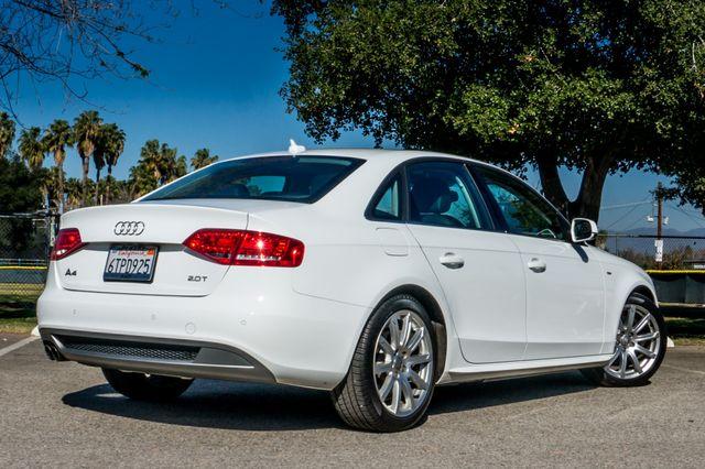 2012 Audi A4 2.0T Premium Plus Reseda, CA 8