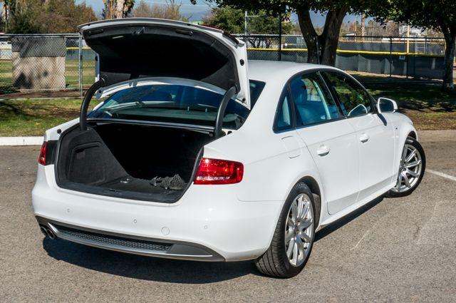 2012 Audi A4 2.0T Premium Plus Reseda, CA 10