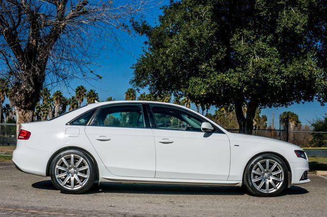 2012 Audi A4 2.0T Premium Plus Reseda, CA 5