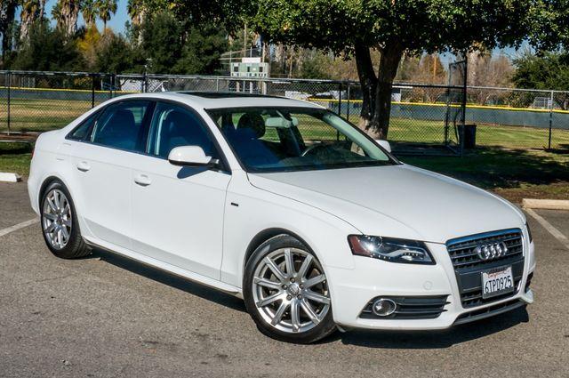 2012 Audi A4 2.0T Premium Plus Reseda, CA 48