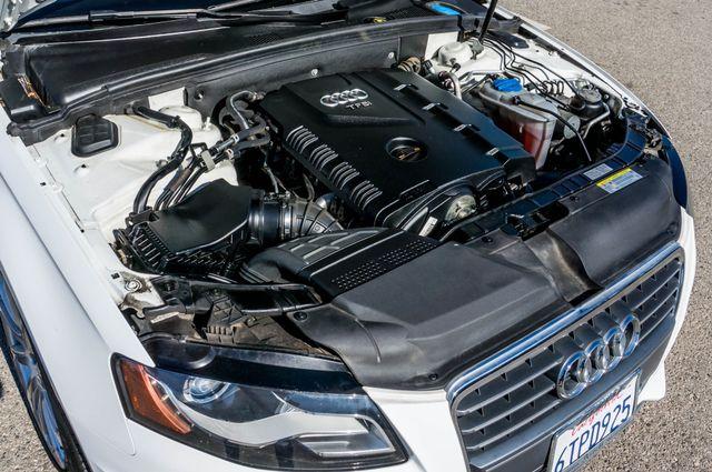 2012 Audi A4 2.0T Premium Plus Reseda, CA 41