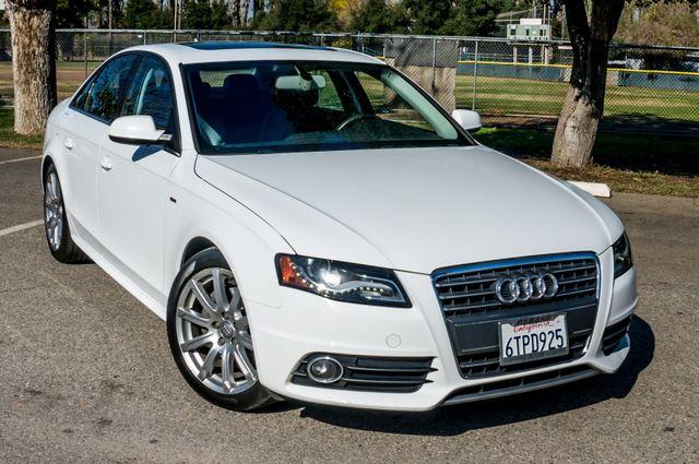 2012 Audi A4 2.0T Premium Plus Reseda, CA 46