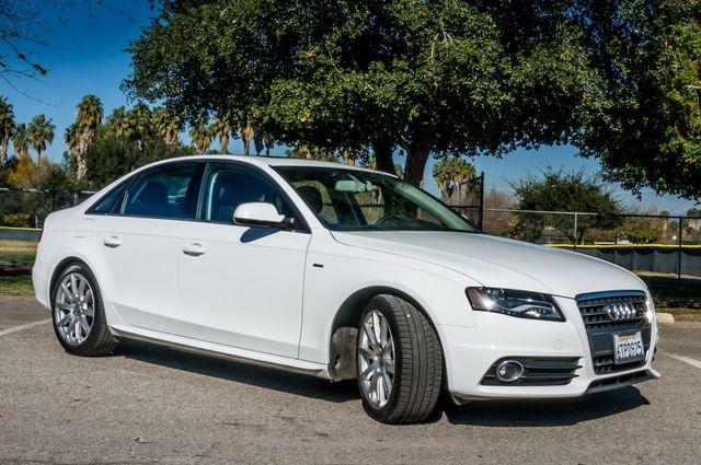 2012 Audi A4 2.0T Premium Plus Reseda, CA 49