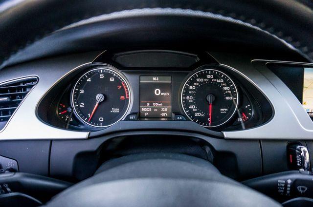 2012 Audi A4 2.0T Premium Plus Reseda, CA 15