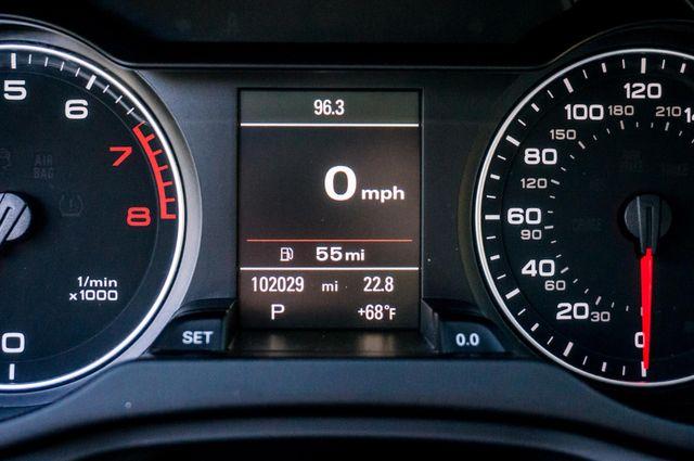 2012 Audi A4 2.0T Premium Plus Reseda, CA 16