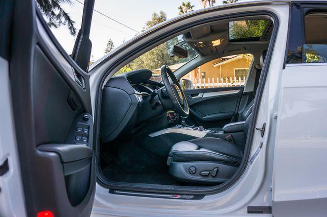 2012 Audi A4 2.0T Premium Plus Reseda, CA 37
