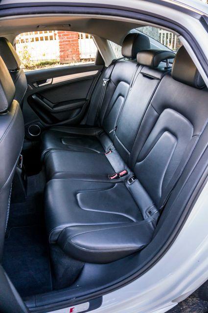 2012 Audi A4 2.0T Premium Plus Reseda, CA 31