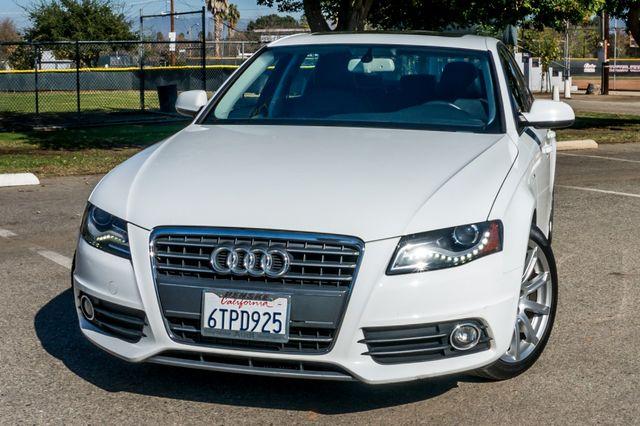 2012 Audi A4 2.0T Premium Plus Reseda, CA 45