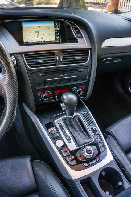 2012 Audi A4 2.0T Premium Plus Reseda, CA 23