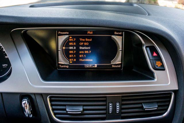 2012 Audi A4 2.0T Premium Plus Reseda, CA 26