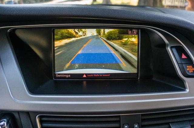 2012 Audi A4 2.0T Premium Plus Reseda, CA 27