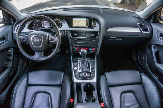 2012 Audi A4 2.0T Premium Plus Reseda, CA 17