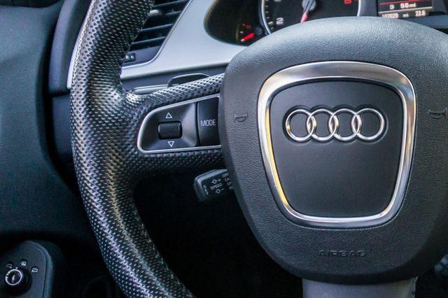 2012 Audi A4 2.0T Premium Plus Reseda, CA 19