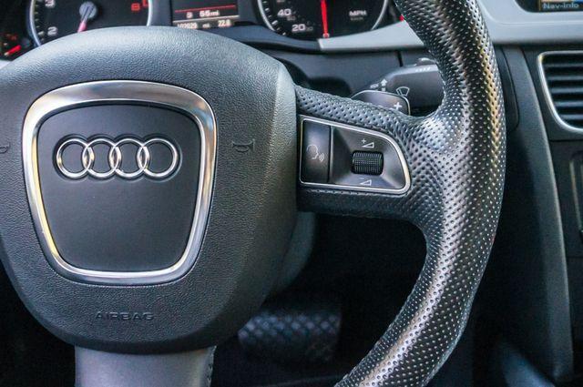 2012 Audi A4 2.0T Premium Plus Reseda, CA 20