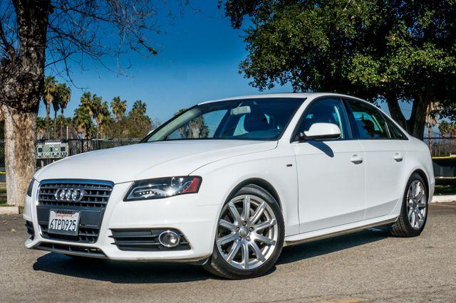 2012 Audi A4 2.0T Premium Plus Reseda, CA 1