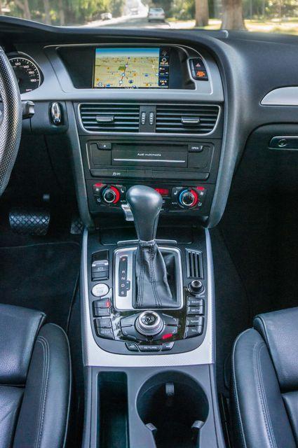 2012 Audi A4 2.0T Premium Plus Reseda, CA 22
