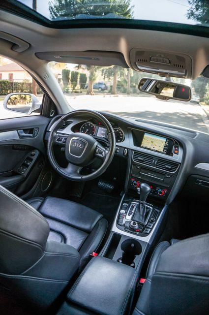 2012 Audi A4 2.0T Premium Plus Reseda, CA 39