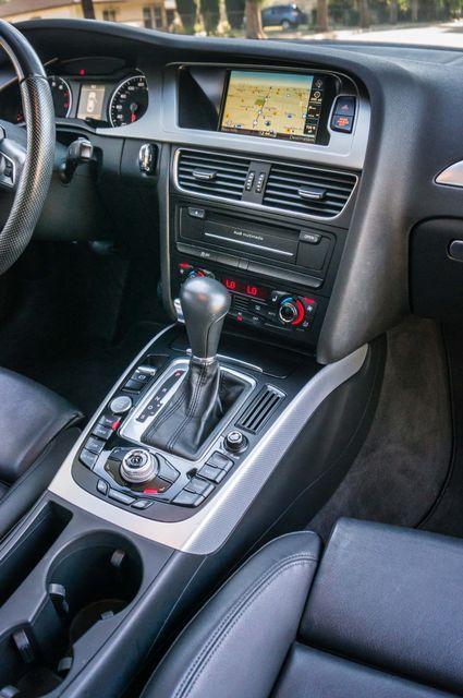 2012 Audi A4 2.0T Premium Plus Reseda, CA 21