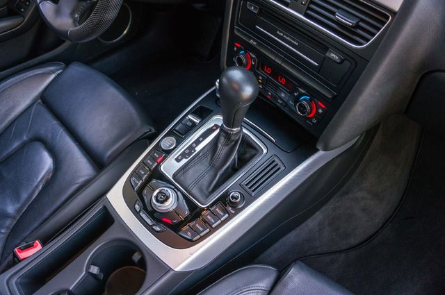 2012 Audi A4 2.0T Premium Plus Reseda, CA 28
