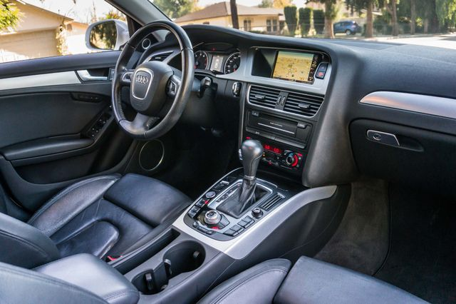 2012 Audi A4 2.0T Premium Plus Reseda, CA 35