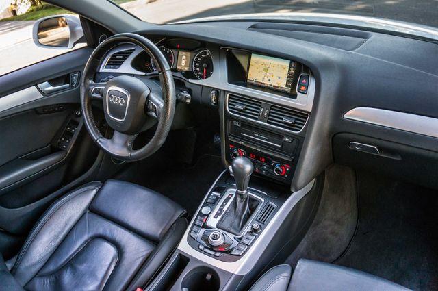 2012 Audi A4 2.0T Premium Plus Reseda, CA 36