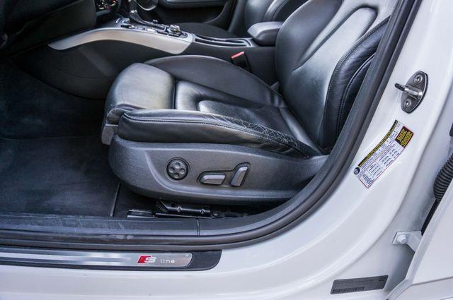 2012 Audi A4 2.0T Premium Plus Reseda, CA 13
