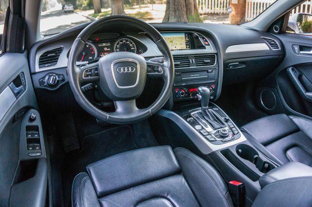 2012 Audi A4 2.0T Premium Plus Reseda, CA 18