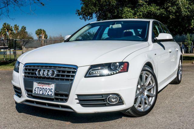 2012 Audi A4 2.0T Premium Plus Reseda, CA 43