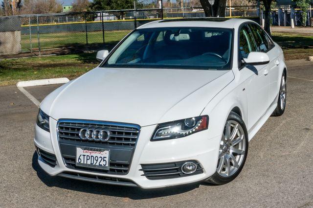 2012 Audi A4 2.0T Premium Plus Reseda, CA 44