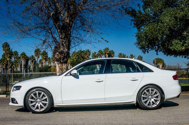 2012 Audi A4 2.0T Premium Plus Reseda, CA 4