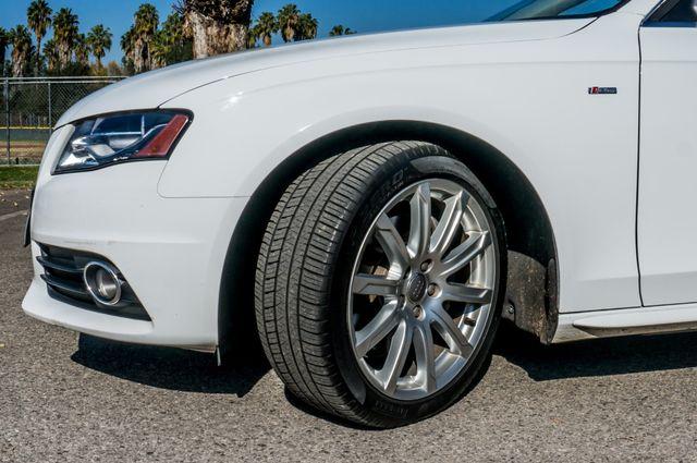2012 Audi A4 2.0T Premium Plus Reseda, CA 11