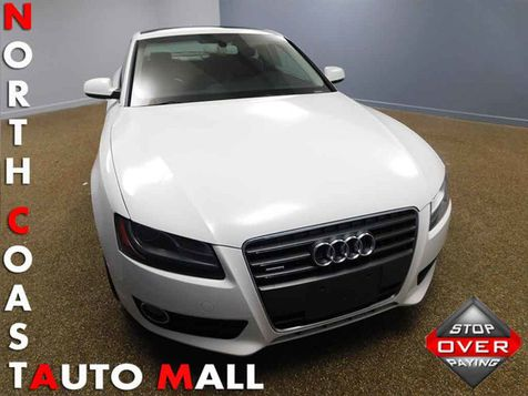 2012 Audi A5 2.0T Premium Plus in Bedford, Ohio