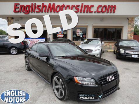2012 Audi A5 2.0T Prestige in Brownsville, TX
