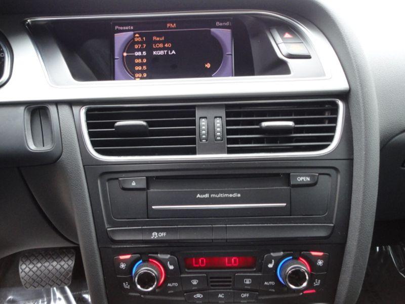 2012 Audi A5 20T Prestige  Brownsville TX  English Motors  in Brownsville, TX