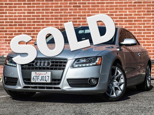 2012 Audi A5 2.0T Premium Plus Burbank, CA 0