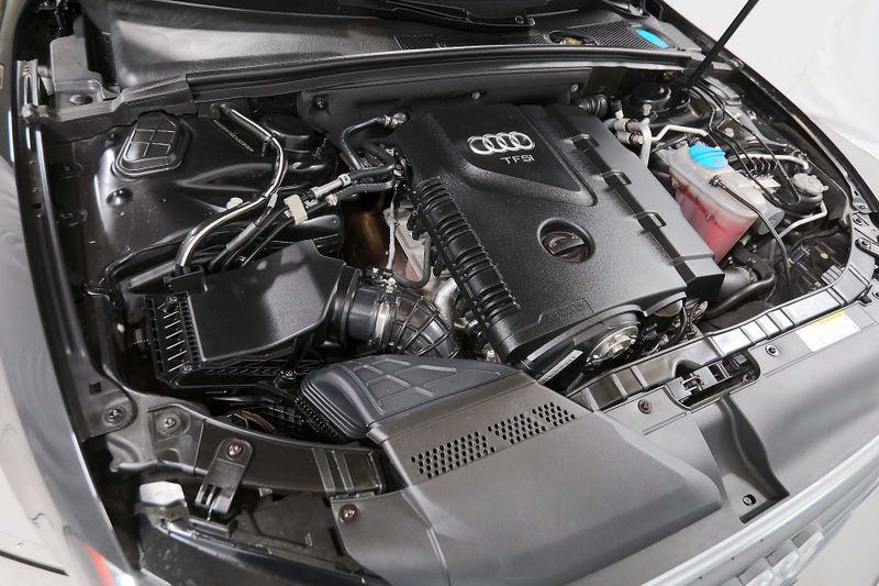 2012 Audi A5 20T Premium Plus - Manual - Navigation  city California  MDK International  in Los Angeles, California
