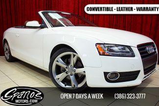 2012 Audi A5 2.0T Premium Plus | Daytona Beach, FL | Spanos Motors-[ 2 ]