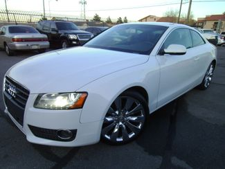 2012 Audi A5 2.0T Premium Plus Las Vegas, NV 2